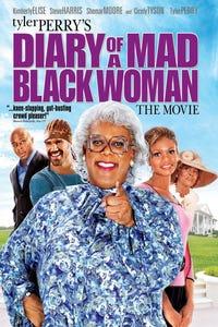 Diary of a Mad Black Woman as Brian/Madea/Joe