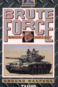 Brute Force: Tanks as Narrator