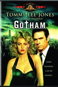 Gotham as Rachel Carlyle