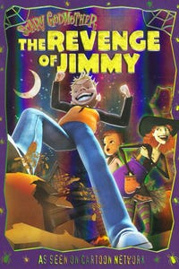 Scary Godmother: The Revenge of Jimmy as Scary Godmother/Ruby