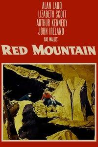 Red Mountain as Chris