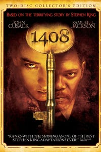 1408 as Father