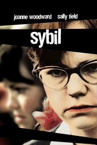 Sybil as Dr. Cornelia Wilbur
