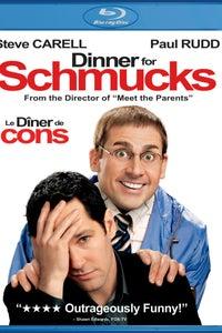 Dinner for Schmucks as Therman
