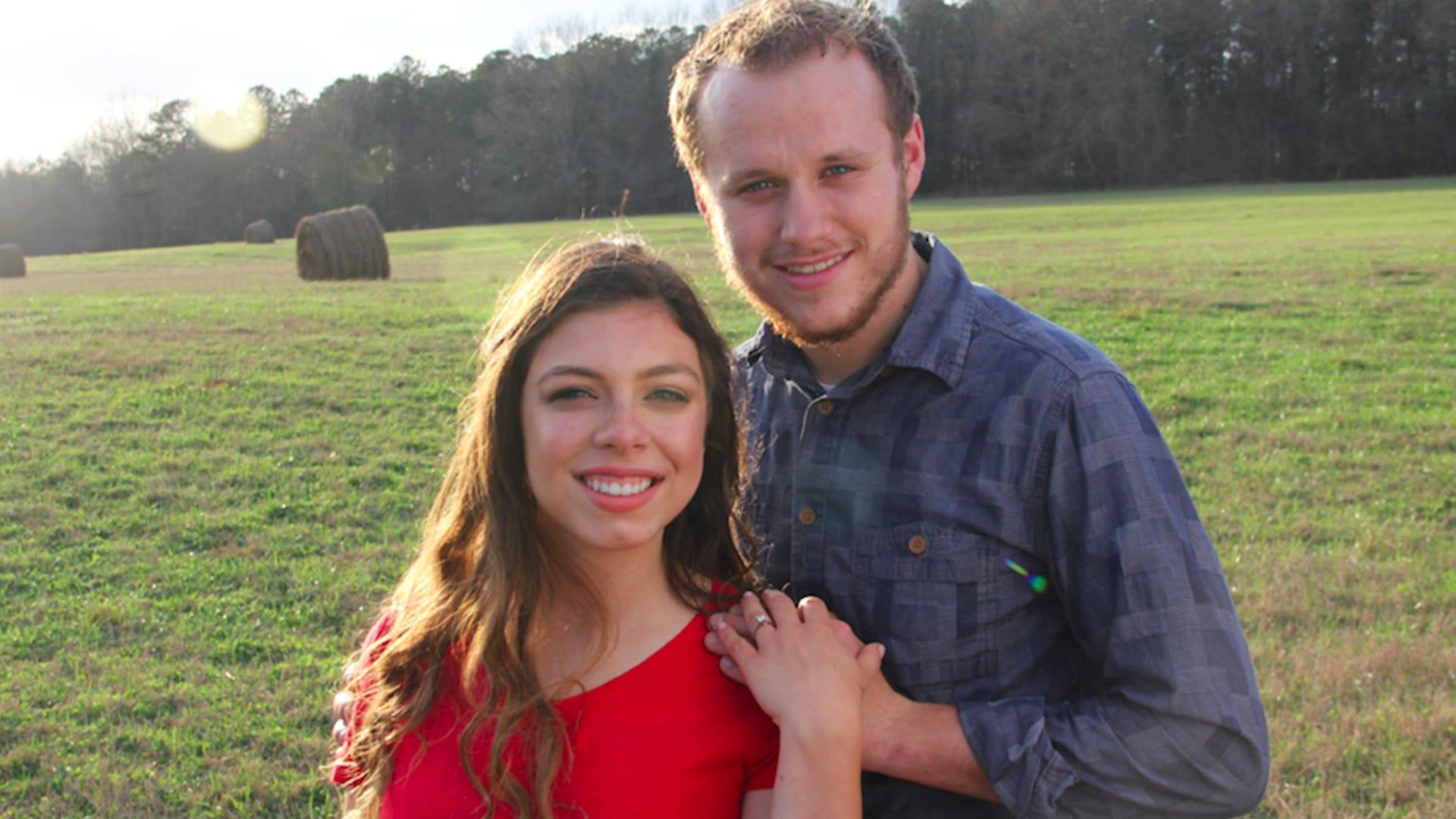 Lauren Swanson, Josiah Duggar