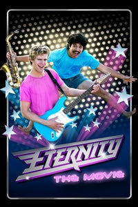 Eternity: The Movie as Barry Goldfield, Sr.
