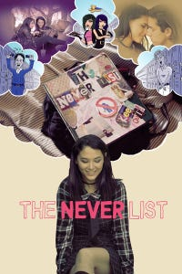 The Never List as Lead Singer