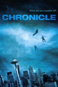 Chronicle as Matt Garetty