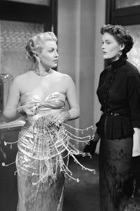 Jean Hagen as Ms. Unger