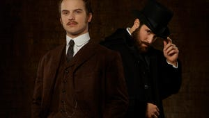 ABC Cancels Time After Time