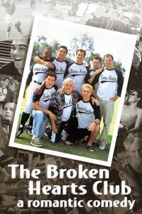 The Broken Hearts Club: A Romantic Comedy as Leslie