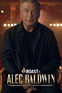 Comedy Central Roast of Alec Baldwin as Self - Roaster