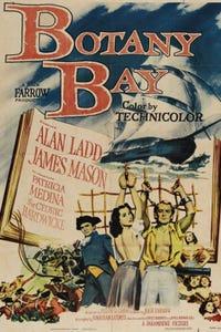 Botany Bay as Oakley