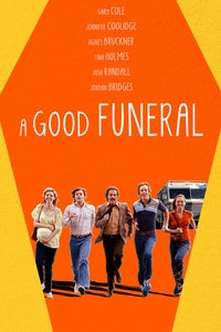 A Good Funeral as Junior - older