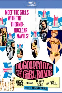 Dr. Goldfoot and the Girl Bombs as Dr. Goldfoot