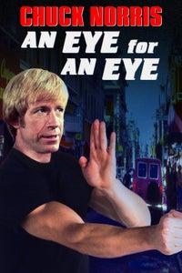 Ojo por ojo as Morgan Canfield