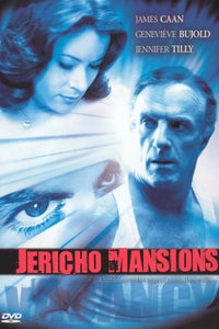 Jericho Mansions as Donna Cherry