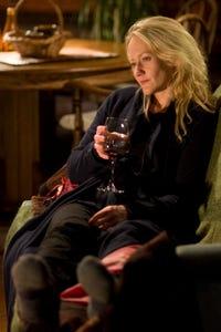 Paula Malcomson as Patricia in Mirrored Room