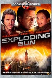 Exploding Sun as Joan