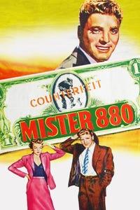 Mister 880 as Chinese Interpreter