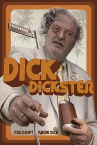 Dick Dickster as Sammy Davis Jr
