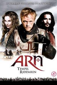 Arn: Tempelriddaren