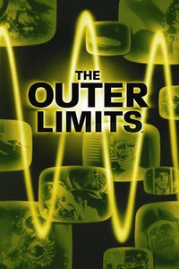 The Outer Limits as Laura