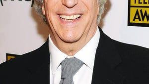 ABC Orders Family Comedy Starring Henry Winkler