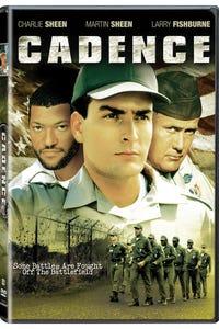 Cadence as Gerald Gessner