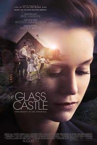 The Glass Castle as Jeannette Walls