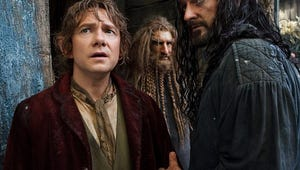 Box Office: The Hobbit Continues to Dominate; 47 Ronin Bombs