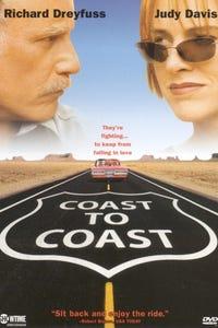 Coast to Coast as Marsha Kapinski
