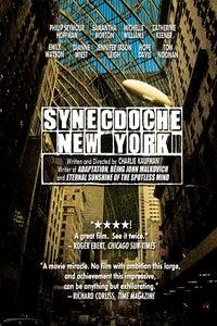 Synecdoche, New York as Caden Cotard