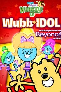 Wow! Wow! Wubbzy!: Wubb Idol as Wubbzy