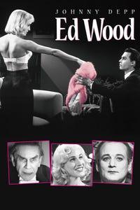Ed Wood as Kathy O'Hara