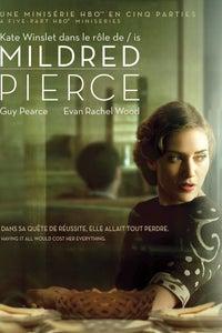 Mildred Pierce as Mildred Pierce