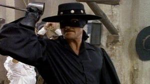 The New Zorro, Season 1 Episode 16 image