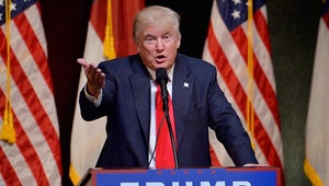 NBC Does Not Take Responsibility for Donald Trump
