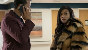 Empire's Season Premiere Sets Up a Whole Lot of Crazy to Come
