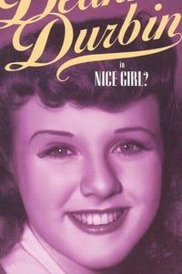 Nice Girl? as Mary Peasley