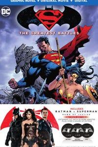 Batman v Superman: Dawn of Justice as Clark Kent/Superman