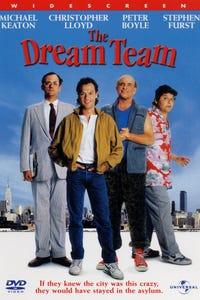 The Dream Team as Billy Caulfield