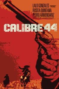Calibre 44 as Don Pedro