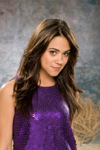 Camille Guaty as Maria