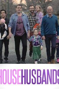 House Husbands as Belle Lamont