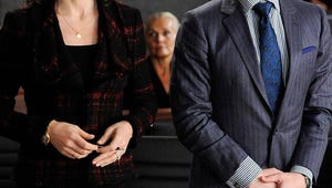 Weekend TV in Review: Good Wife, Zombie Mania, Crisis, ESPN's Big East Requiem