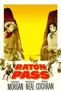 Raton Pass as Sheriff Perigord