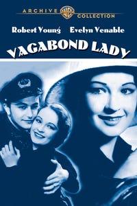 Vagabond Lady as Crabby Clerk
