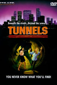 Tunnels as Pam Weiss