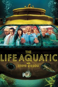 The Life Aquatic With Steve Zissou as Klaus Daimler